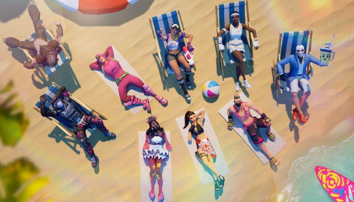 Fortnite: '14 Days of Summer'