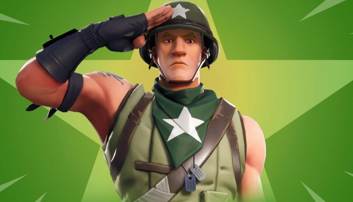 Fortnite: 'LTM Creator Contest – Find Out Who Won!'