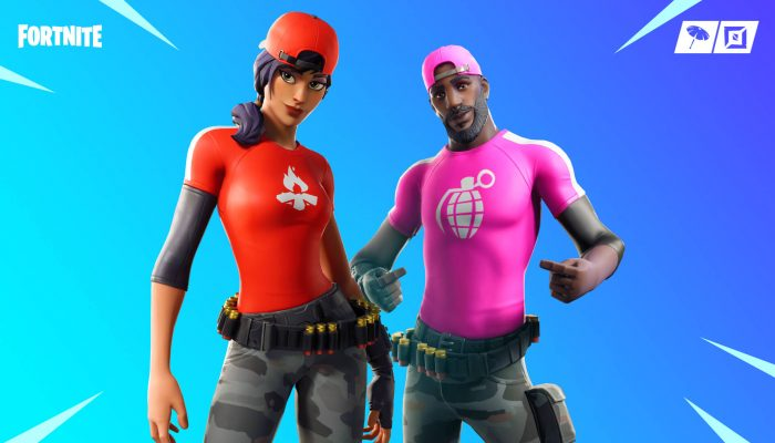 Fortnite: 'Show off your style – Banners!'