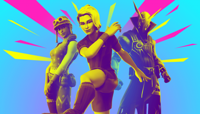 Fortnite: 'Tickets for the Fortnite World Cup Finals'