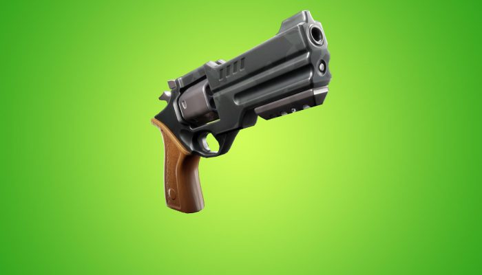 Fortnite: 'v9.30 Content Update #1 Patch Notes'