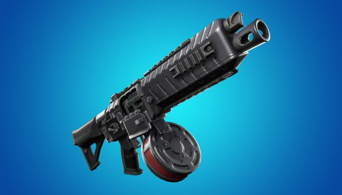 Fornite: 'v9.30 Content Update #2 Patch Notes'
