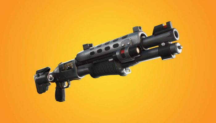 Fortnite: 'v9.40 Patch Notes'