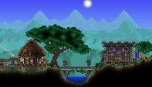 Nintendo eShop Downloads Europe Terraria