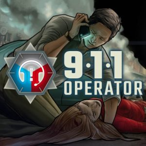 Nintendo eShop Downloads Europe 911 Operator