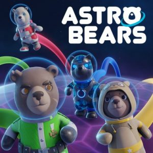 Nintendo eShop Downloads Europe Astro Bears