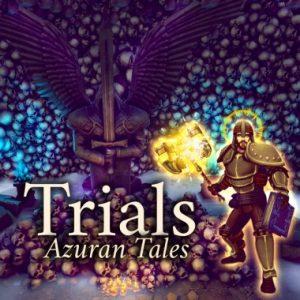 Nintendo eShop Downloads Europe Azuran Tales Trials
