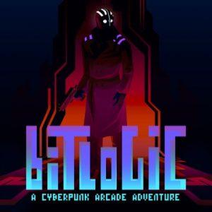 Nintendo eShop Downloads Europe Bitlogic A Cyberpunk Arcade Adventure