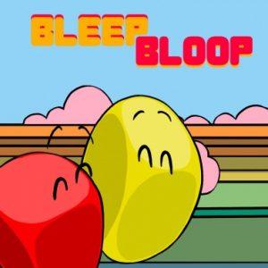Nintendo eShop Downloads Europe Bleep Bloop