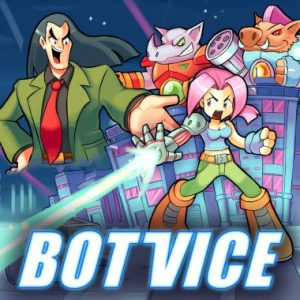 Nintendo eShop Downloads Europe Bot Vice