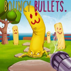 Nintendo eShop Downloads Europe Bouncy Bullets