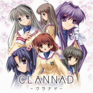 Nintendo eShop Downloads Europe Clannad