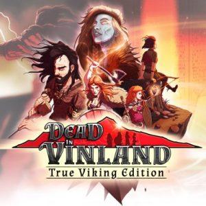 Nintendo eShop Downloads Europe Dead in Vinland True Viking edition