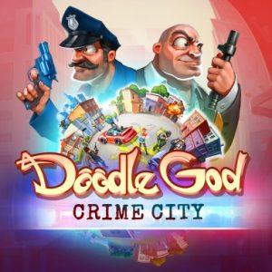 Nintendo eShop Downloads Europe Doodle God Crime City