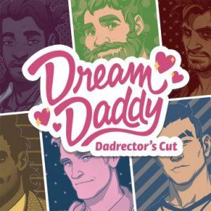 Nintendo eShop Downloads Europe Dream Daddy A Dad Dating Simulator