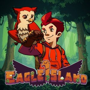 Nintendo eShop Downloads Europe Eagle Island