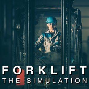Nintendo eShop Downloads Europe Forklift The Simulation