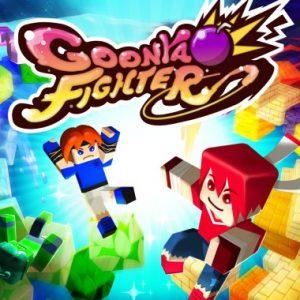 Nintendo eShop Downloads Europe Goonya Fighter