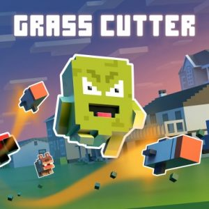 Nintendo eShop Downloads Europe Grass Cutter Mutated Lawns