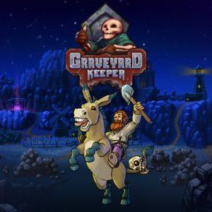 Nintendo eShop Downloads Europe Graveyard Keeper