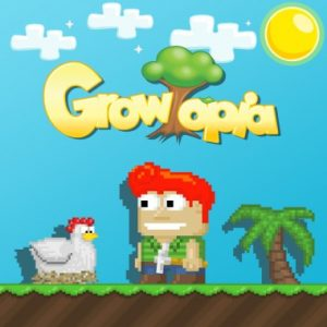 Nintendo eShop Downloads Europe Growtopia