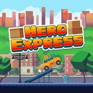 Nintendo eShop Downloads Europe Hero Express