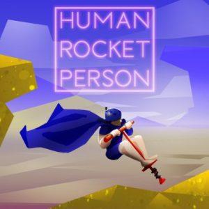 Nintendo eShop Downloads Europe Human Rocket Person