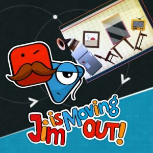 Nintendo eShop Downloads Europe Jim is Moving Out