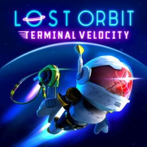 Nintendo eShop Downloads Europe Lost Orbit Terminal Velocity
