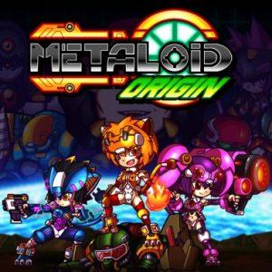 Nintendo eShop Downloads Europe Metaloid Origin