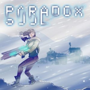 Nintendo eShop Downloads Europe Paradox Soul