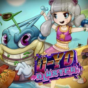 Nintendo eShop Downloads Europe Q-YO Blaster