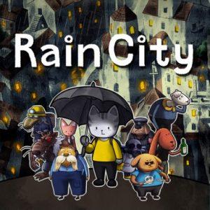 Nintendo eShop Downloads Europe Rain City