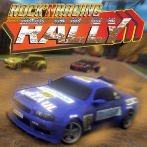 Nintendo eShop Downloads Europe Rally Rock 'N Racing