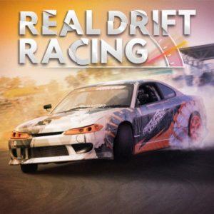 Nintendo eShop Downloads Europe Real Drift Racing