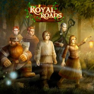 Nintendo eShop Downloads Europe Royal Roads