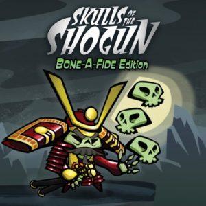 Nintendo eShop Downloads Europe Skulls of the Shogun Bone-A-Fide Edition