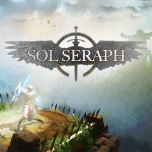 Nintendo eShop Downloads Europe SolSeraph