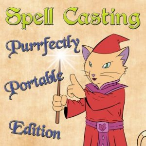 Nintendo eShop Downloads Europe Spell Casting Purrfectly Portable Edition