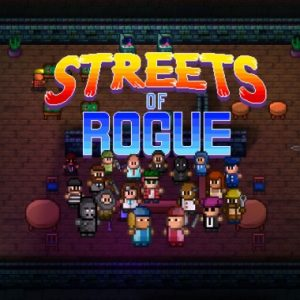 Nintendo eShop Downloads Europe Streets of Rogue