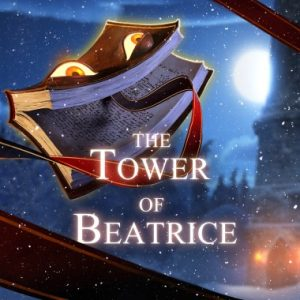 Nintendo eShop Downloads Europe The Tower of Beatrice