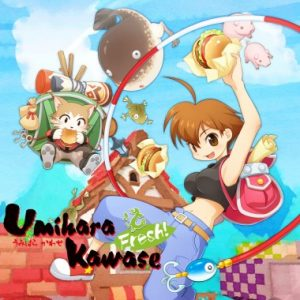Nintendo eShop Downloads Europe Umihara Kawase Fresh