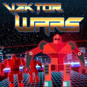 Nintendo eShop Downloads Europe Vektor Wars