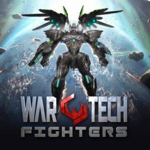 Nintendo eShop Downloads Europe War Tech Fighters