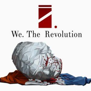 Nintendo eShop Downloads Europe We The Revolution