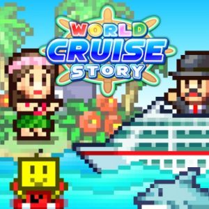 Nintendo eShop Downloads Europe World Cruise Story