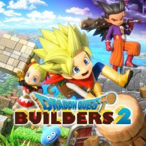 Nintendo eShop Downloads Europe Dragon Quest Builders 2