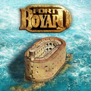 Nintendo eShop Downloads Europe Fort Boyard
