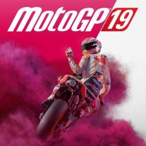 Nintendo eShop Downloads Europe MotoGP19