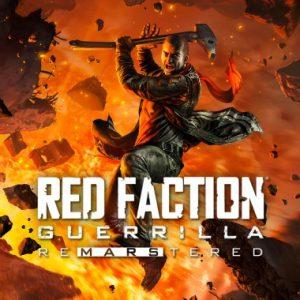 Nintendo eShop Downloads Europe Red Faction Guerrilla Re-Mars-tered